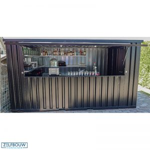 10ft container bar 20ft container bar demontabele bar container